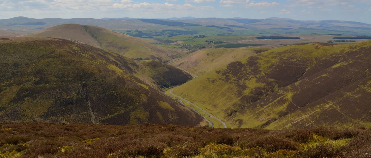 Lowther Hills